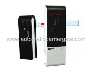 Multiple Charge Modes Intelligent Car Parking System IC / ID Cards