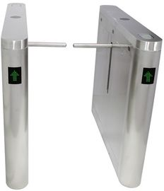 Access Control 1s Dual Way 180 Angle Barrier Arm Gates with Sound and Light Alarm